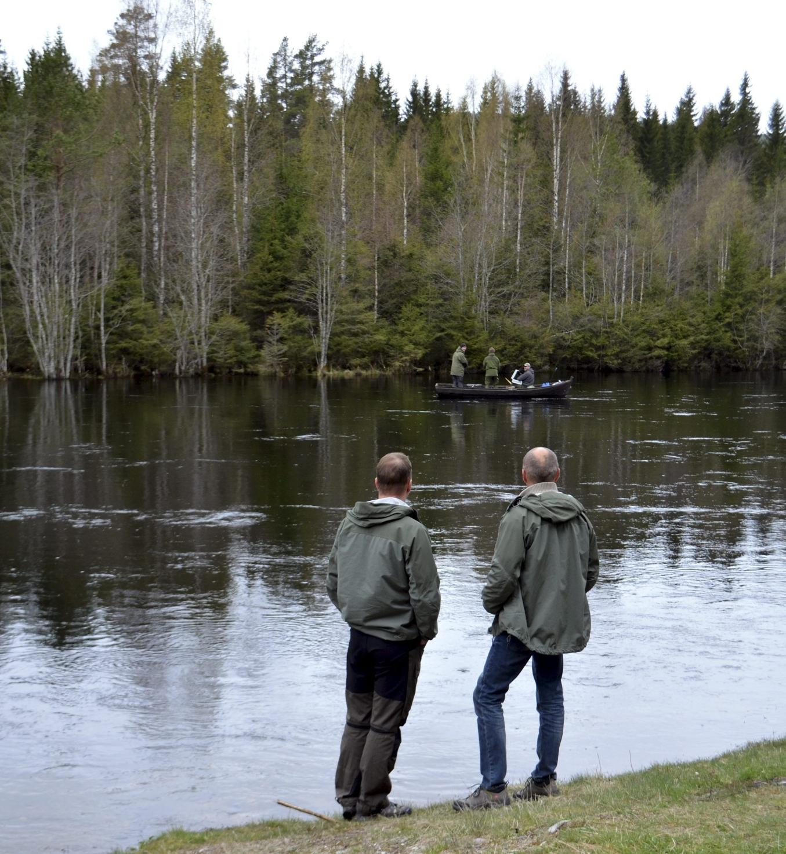 Nya hardare fiskeregler 2015