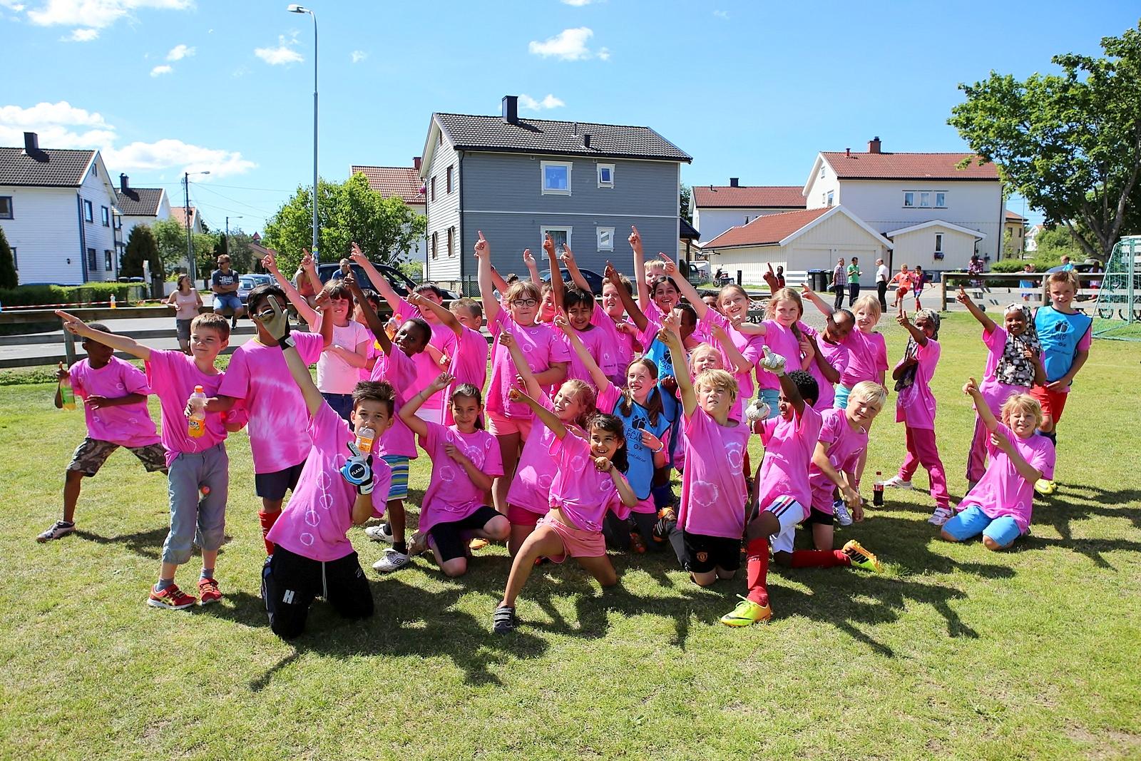WorldCup StreetWorkout i Fredrikstad - Sport - bildeserier