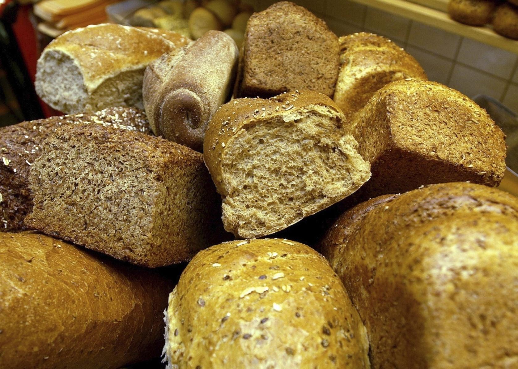 190 000 brød: