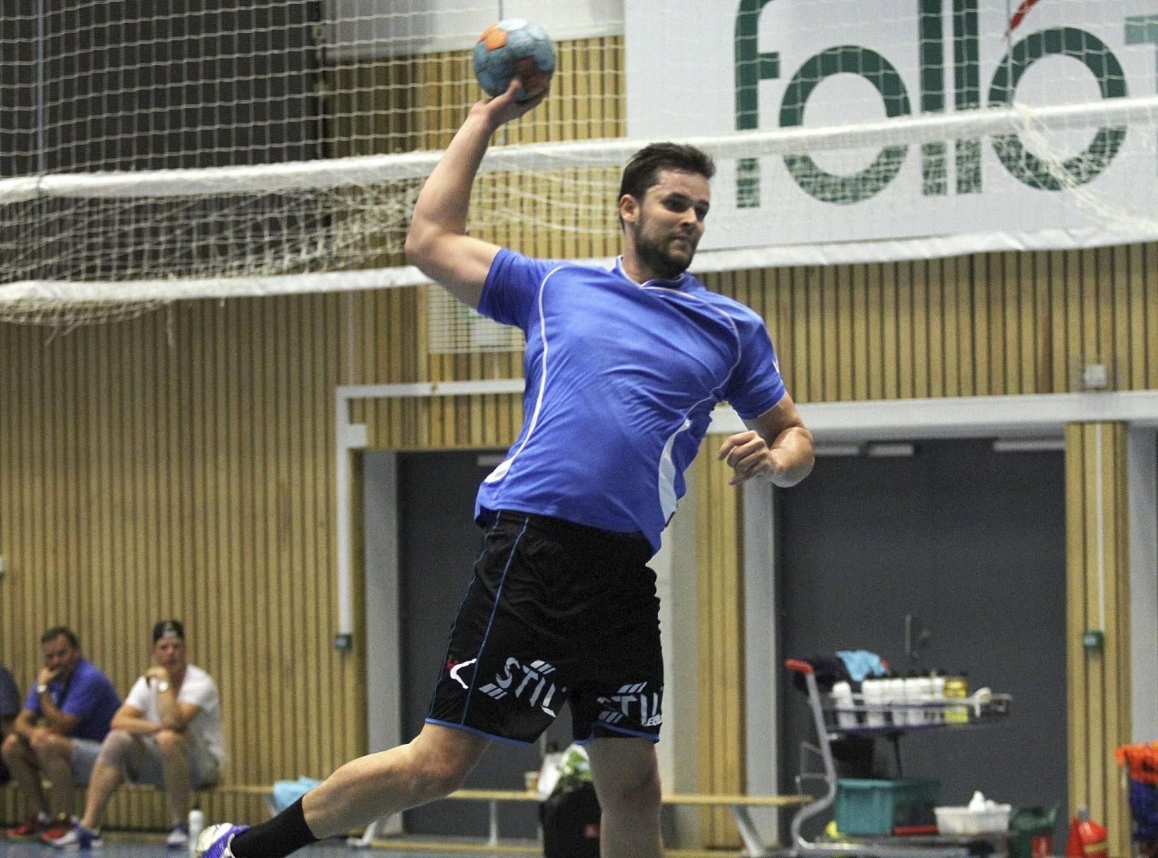 Ales Silva, a la liga noruega | Mundo Handball