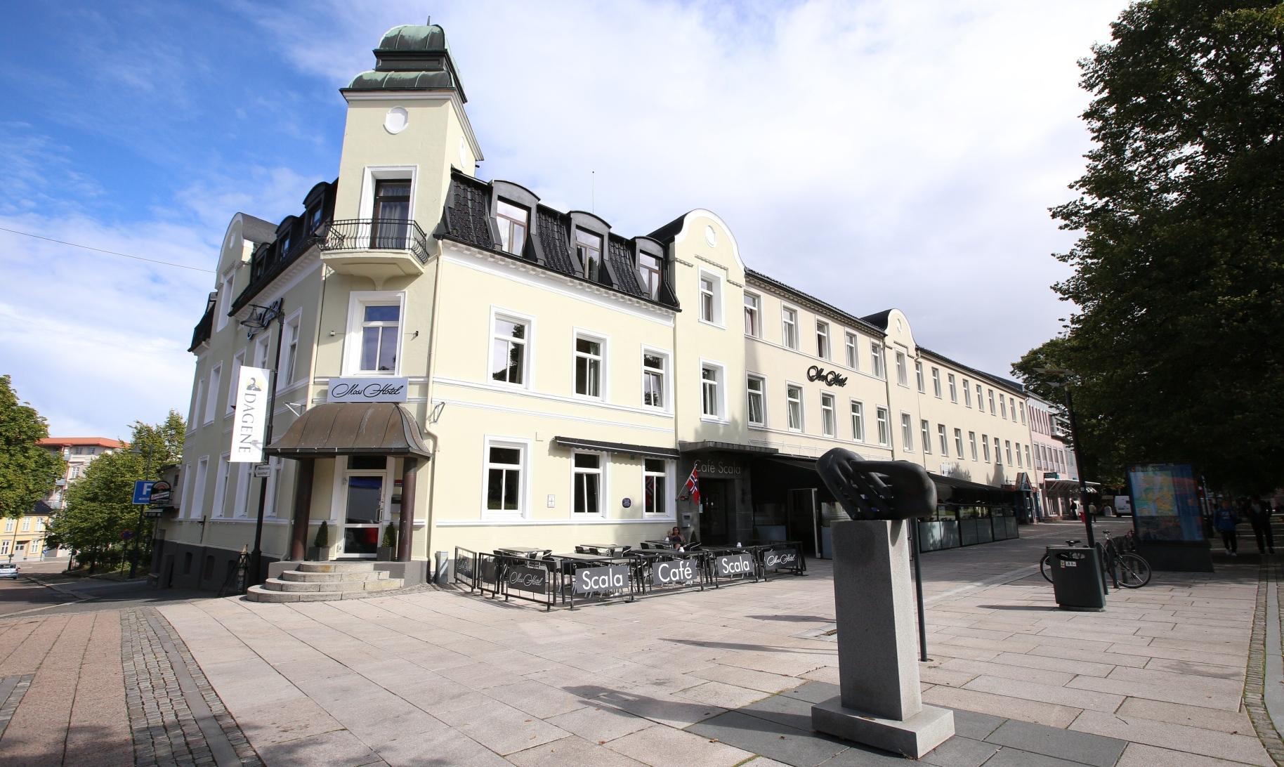 UTSATT FOR HÆRVERK: