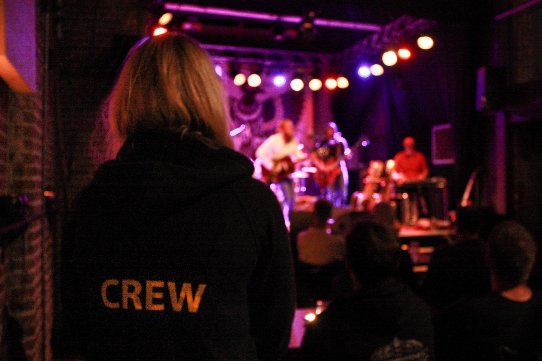 Crew: