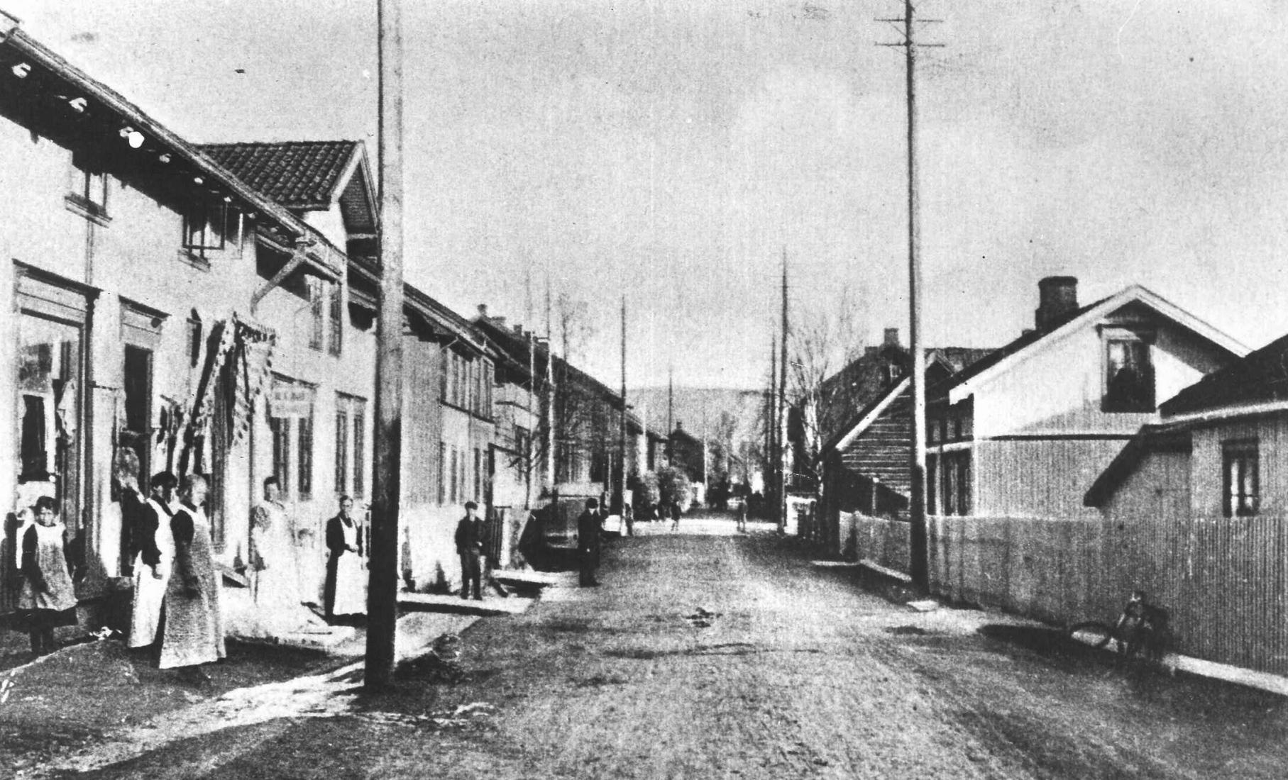 RUNDT 1910