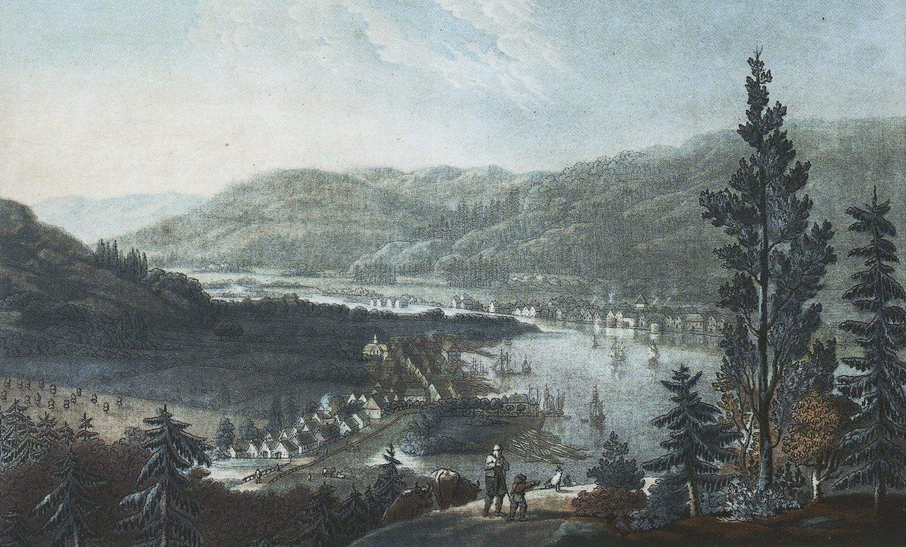 DRAMMEN 1792