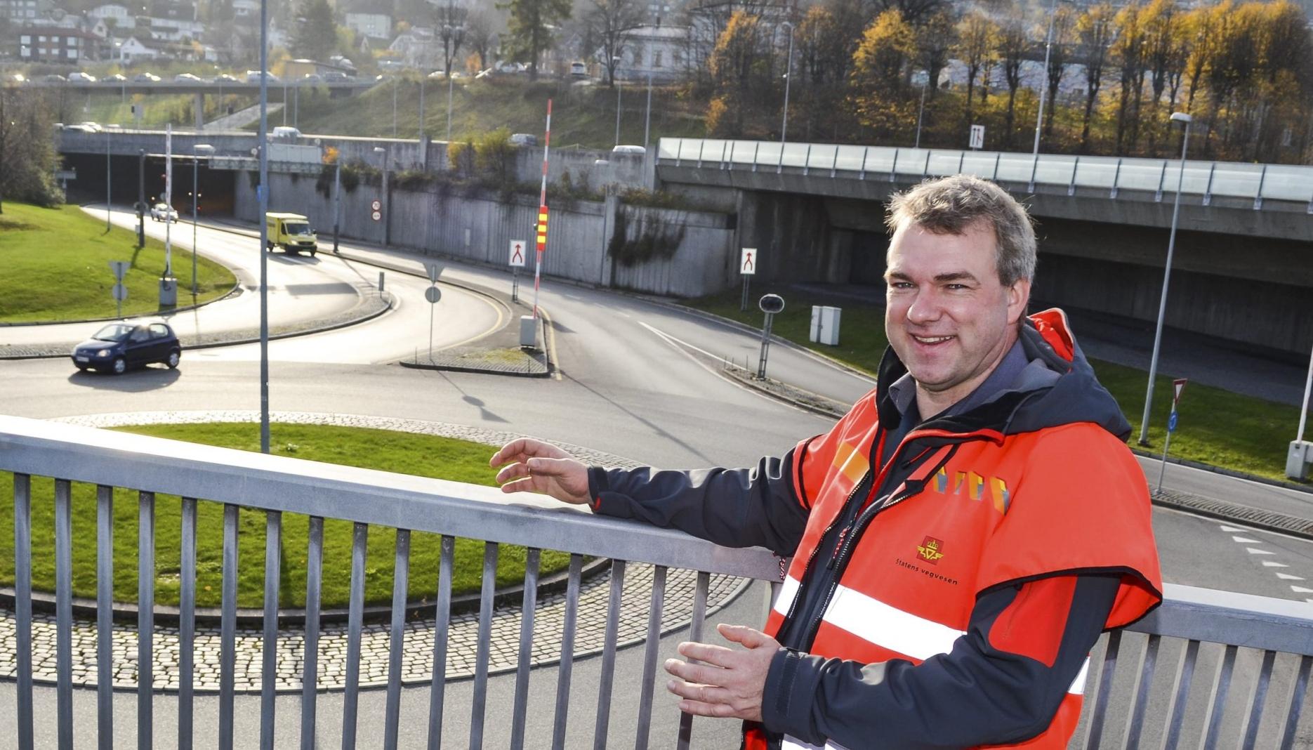 Foto: Børre Ivar Lie