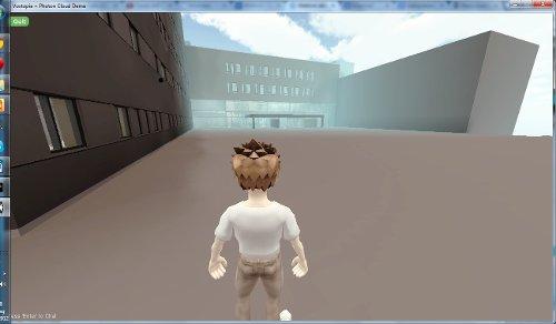 Skal lage verdens første sykehus-simulator