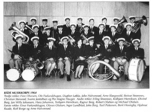 Råde Musikkorps