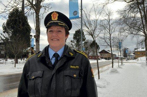 Bjørg Steine