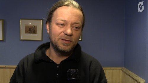 Dag Bjørndahl