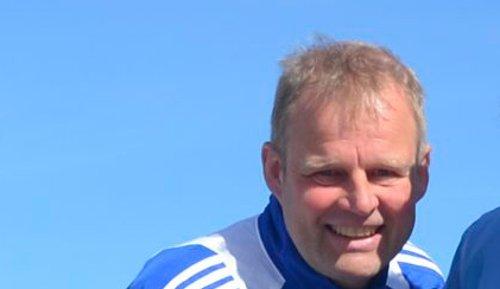 Kristian Skjeseth